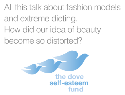 Dove successful story